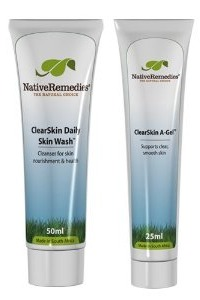 Native Remedies ClearSkin ComboPack