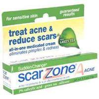 Scar ZoneA