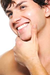 great skin for men